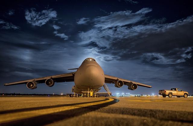 letecká základna