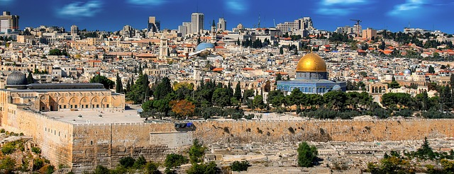 židovská čtvrť