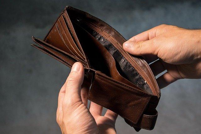 Konec měsíce nemusí znamenat prázdnou peněženku