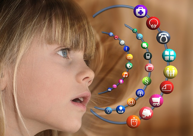 Ať se vaše dítě nestane závislé na mobilu