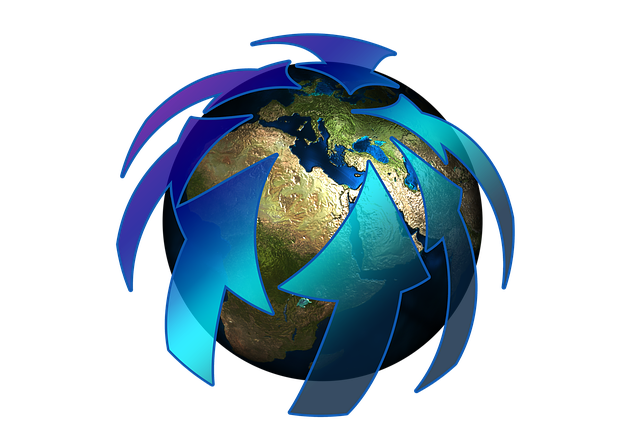 stěhování po světě